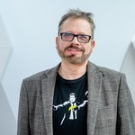 "Tomasz Raczek: Kino, ""Playboy"" i coming out"