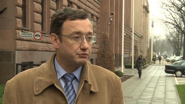 Tomasz Rosset, PIT /Newseria Biznes