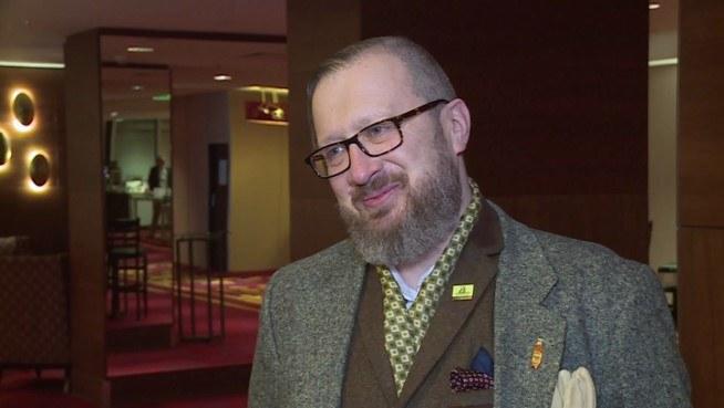 Tomasz Rostkowski, Instytut Kapitału Ludzkiego SGH /Newseria Biznes