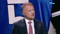 Tomasz Salski w Cafe Futbol: Przepis o młodzieżowcu jest niepotrzebny. Wideo