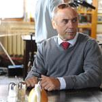 Tomasz Sapryk: Trudne chwile już za nim