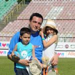 Tomasz Sekielski nadal walczy z nadwagą