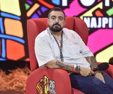 Tomasz Sekielski: Wycięto mu 80 procent żołądka