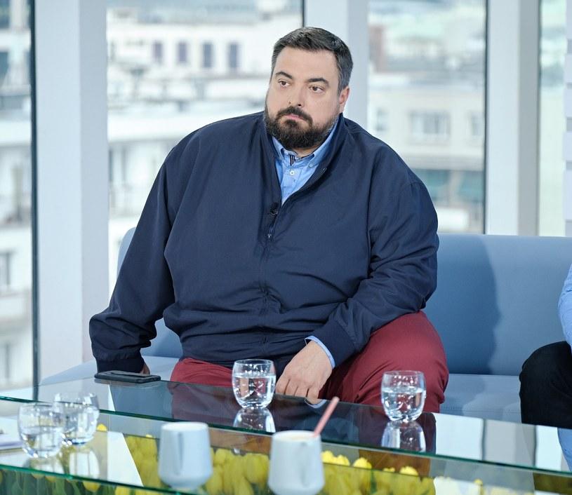 Tomasz Sekielski /Bartosz Krupa /East News