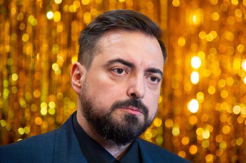 Tomasz Sekielski /Artur Zawadzki /Reporter