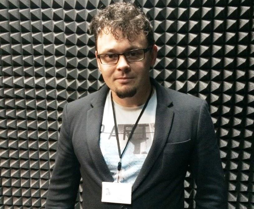 Tomasz Sidor /Krzysztof Kot, RMF FM /RMF FM