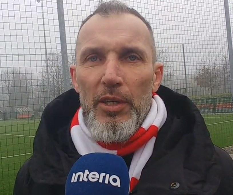 Tomasz Siemieniec /Michał Białoński /INTERIA.TV
