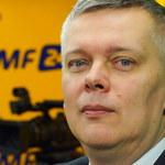 Tomasz Siemoniak gościem Porannej Rozmowy RMF FM