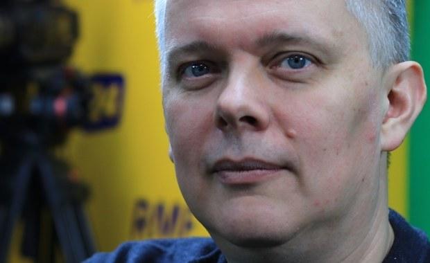 Tomasz Siemoniak: Macierewicz i jego ludzie są w amoku