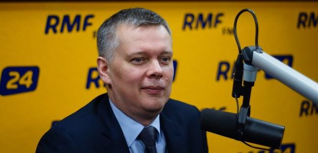 Tomasz Siemoniak: Planowaliśmy wysłanie instruktorów na Ukrainę. Mieliśmy to ogłosić w marcu