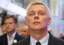 Tomasz Siemoniak szefem klubu KO w nowej kadencji? Jasna deklaracja