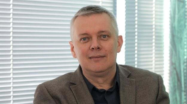 Tomasz Siemoniak uważa, że Donald Tusk chce zintegrować opozycję /Jakub Rutka /RMF FM