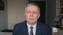 """Tomasz Siemoniak w """"Graffiti"""": Nie mam zaufania do działania CBA"""