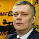 Tomasz Siemoniak w Kontrwywiadzie RMF FM. Zadaj pytanie!