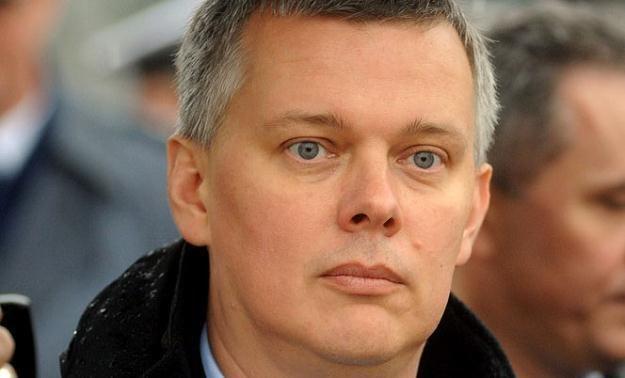 Tomasz Siemoniak /Wojciech Stróżyk /Reporter