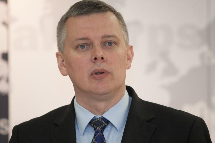 Tomasz Siemoniak /Łukasz Makowski /East News