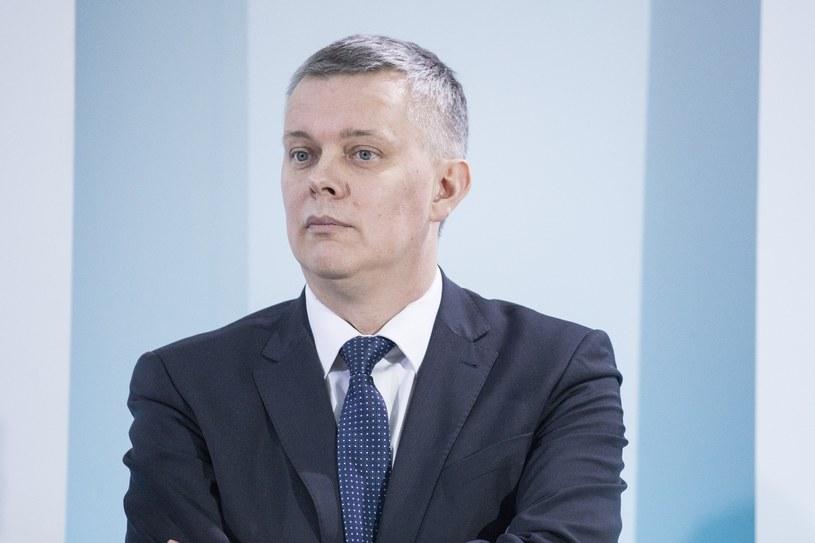 Tomasz Siemoniak /Maciej Luczniewski /Reporter