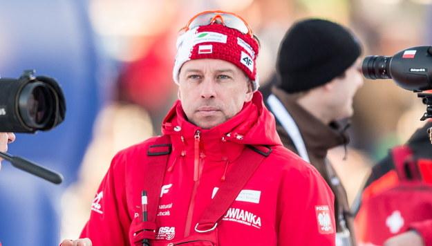 Tomasz Sikora przed MŚ w biathlonie: Polki stać na medal