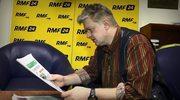 Tomasz Skory subiektywnie przegląda prasę