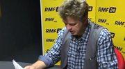 Tomasz Skory zaprasza na subiektywny przegląd prasy