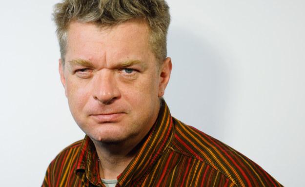 Tomasz Skory