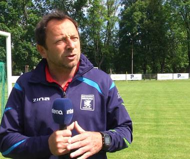 Tomasz Sokołowski dla Interii: Legia jest faworytem do mistrzostwa, bo ma szeroką kadrę. Wideo
