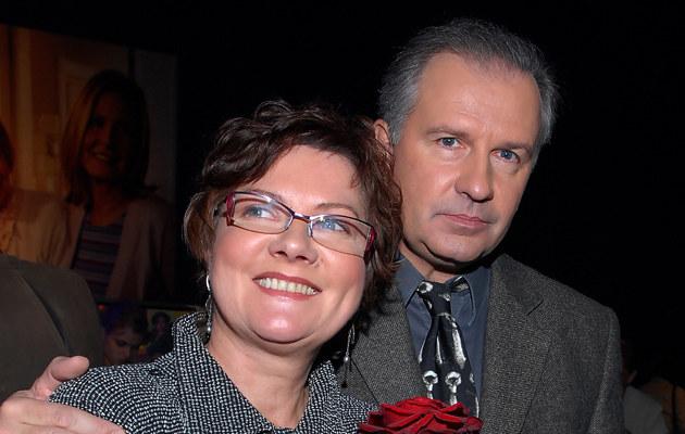 Tomasz Stockinger chce pomóc Agnieszce Kotulance! /Andras Szilagyi /MWMedia