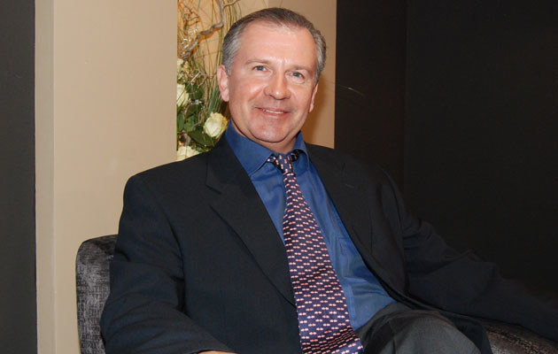 Tomasz Stockinger, fot. J.Stalęga  /MWMedia