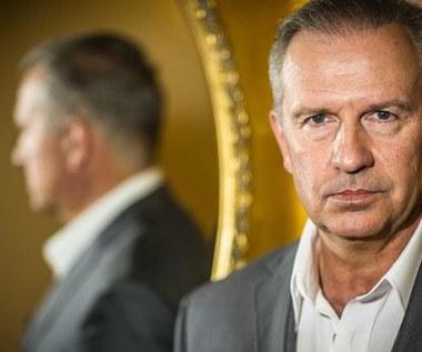 Tomasz Stockinger: Kameralne urodziny