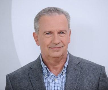 Tomasz Stockinger: Lekarz chory na miłość