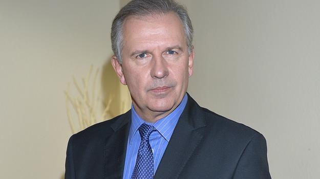 """Tomasz Stockinger miał nadzieję, że wątek Krystyny w """"Klanie"""" nie zostanie zakończony / fot. Gałązka /AKPA"""