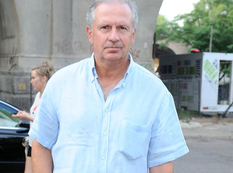 Tomasz Stockinger /Andras Szilagyi /MWMedia