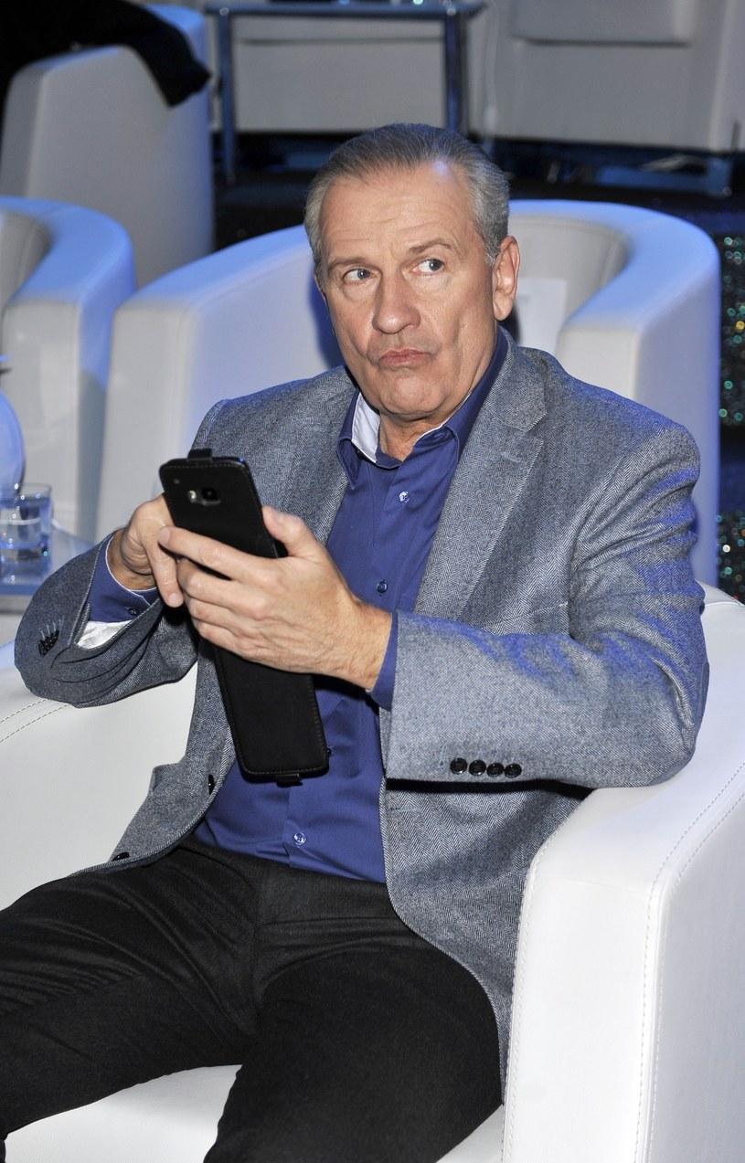 Tomasz Stockinger /Mieczysław Włodarski /Reporter