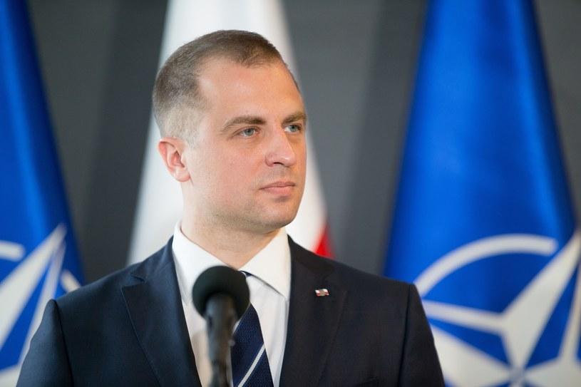 Tomasz Szatkowski /Andrzej Iwańczuk /Reporter