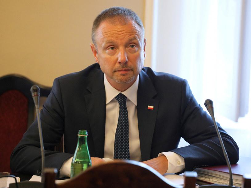 Tomasz Szczegielniak / Jakub Kamiński    /East News
