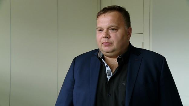 Tomasz Szopa, prezes Netii /Newseria Biznes