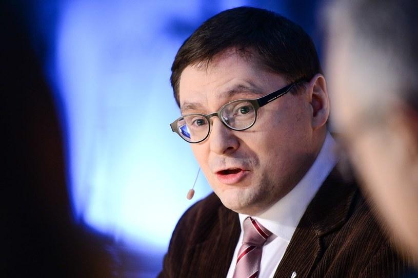 Tomasz Terlikowski /Wojciech Olszanka /East News