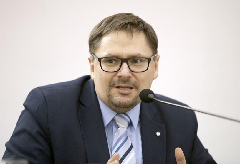 Tomasz Terlikowski /Damian Klamka /East News