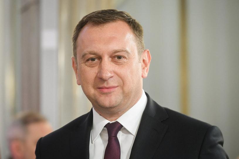 Tomasz Trela /Jacek Dominski/ /Reporter