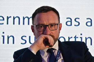 Tomasz Urynowicz: Uchwała anty-LGBT? Posypałem już głowę popiołem