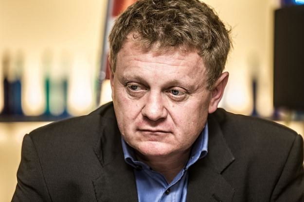 Tomasz Wróblewski, fot. Jacek Dominski /Reporter