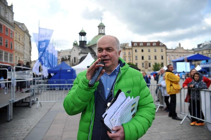 Tomasz Zimoch /Marek Lasyk  /Reporter