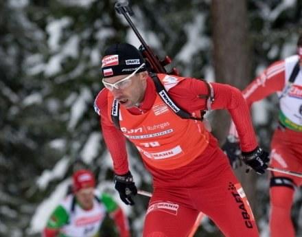 Tomasza Sikora stać na drugie olimpijskie podium w karierze /AFP