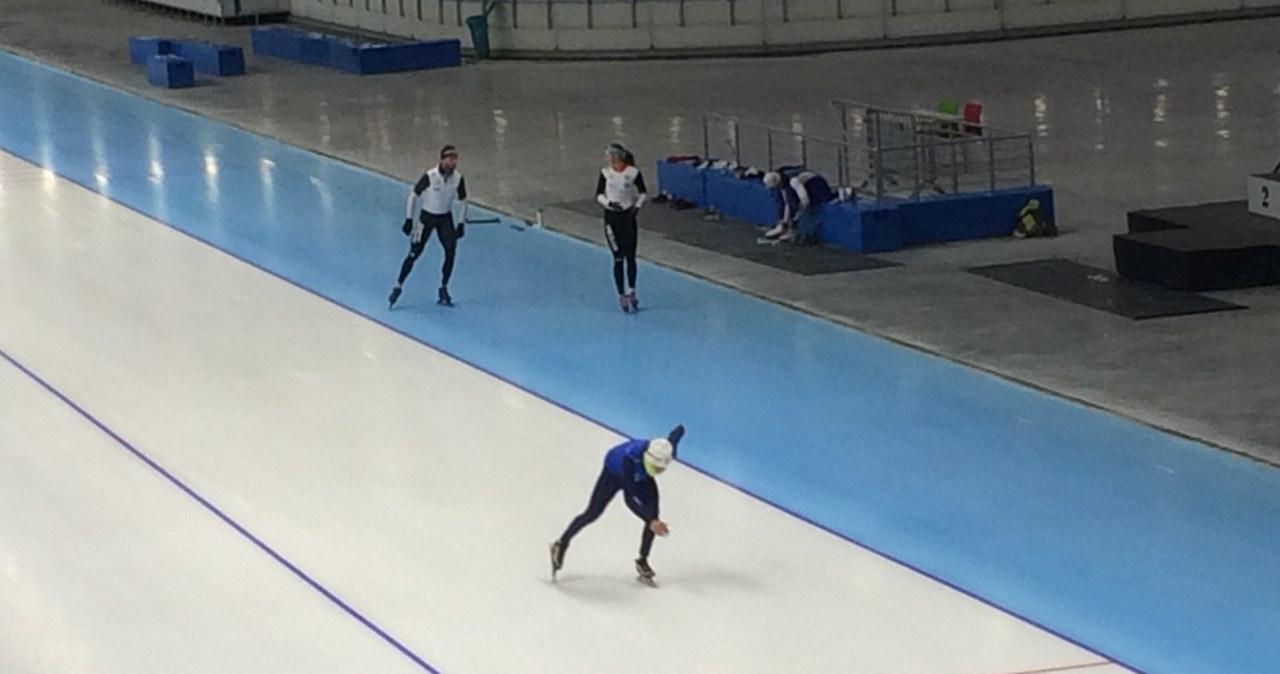 Tomaszów Mazowiecki: Dziś pierwsze zawody na nowym torze lodowym