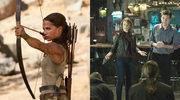 Tomb Raider i Wieczór gier - gorące sierpniowe premiery Blu-Ray