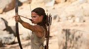 """""""Tomb Raider""""  : Na miarę czasów"""