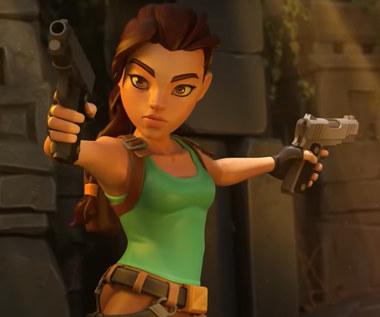 Tomb Raider Reloaded - zapowiedziano nową grę na platformy mobilne