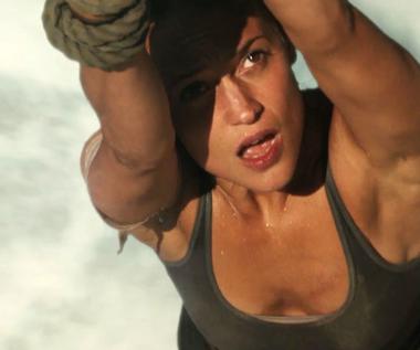 """Tomb Raider"" [trailer 2]"