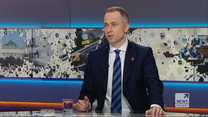 Tomczyk o prezesie NIK: Banaś zajął się Zbigniewem Ziobrą oraz przyporządkowanym mu Funduszem Sprawiedliwości