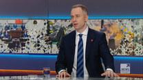 """Tomczyk w """"Graffiti"""" o powrocie Tuska: Ufamy mu w kwestii przywództwa"""